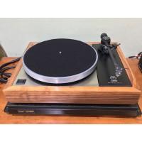 Used - Linn LP12 45th Anniversary Walnut Fluted Plinth - Lingo 4 - Majik Tonearm - Trampolin 2