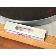 """""""Roeckle"""" Precision Spirit Level ที่วัดระดับน้ำมาตราฐานจากประเทศเยอร์มัน"""