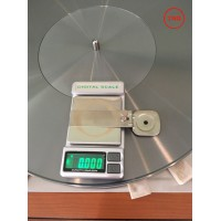 Digital Stylus Pressure Gauge at record level