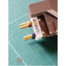 Phono Cartridge Repair Service