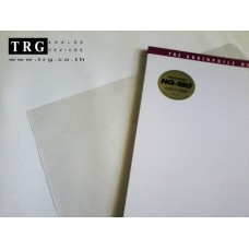 Record Cover (Clear)  without tape (50/Pack)