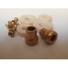 Thoren E50 Motor Sintered bronze bushing set