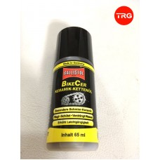 Ceramic Chain Oil BikeCer (65 ml. liquid)