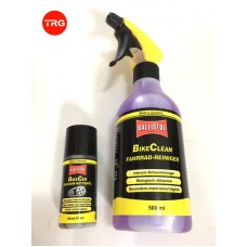 Bike Care Set Duo