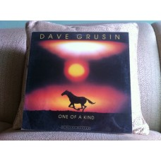 """Dave Grusin """"One of a kind"""""""