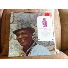 "Nat King Cole   ""Love Is A Many Splendored Thing"""