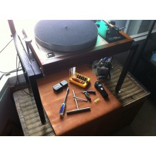 LINN LP12 Set Up Service