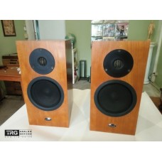 LINN Katan Bookshelf Speakers (Used)