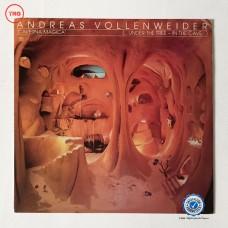 Andreas Vollenweider – Caverna Magica U.S. Promotional Copy