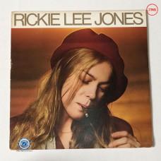 Rickie Lee Jones – Rickie Lee Jones U.S. Promotional Copy