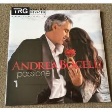 Andrea Bocelli - Passione (180g Vinyl 2LP)