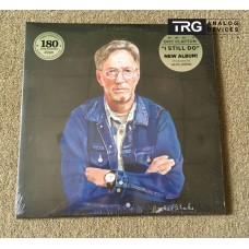 Eric Clapton - I Still Do (180g 45RPM Vinyl 2LP)